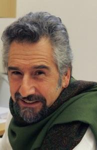 PETER FORTUNATO, MFA, CHT
